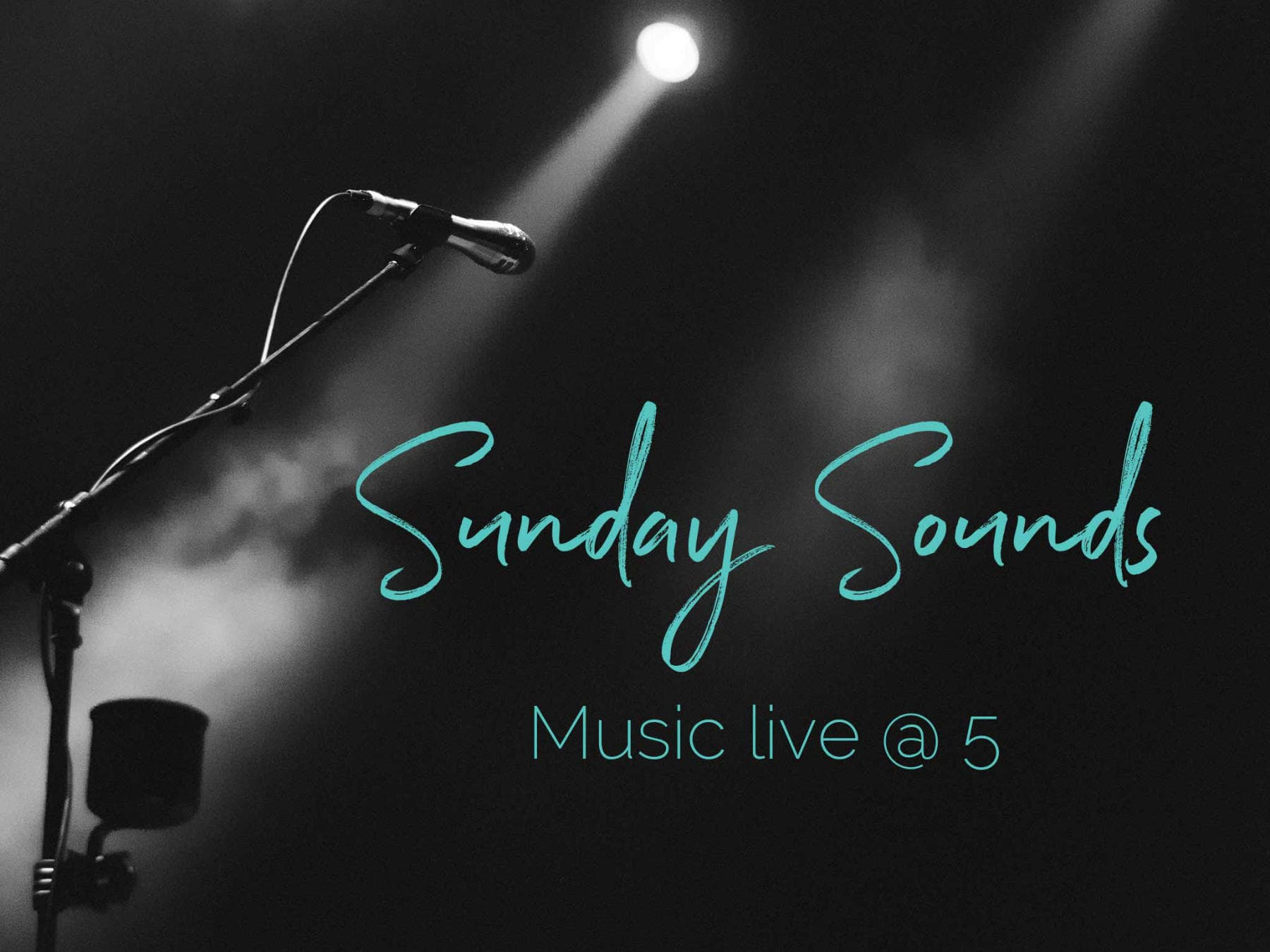 Sunday Sounds - Live Musik in Wien im Restaurant You